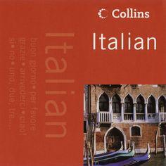 40-minute Italian (Unabridged Nonfiction) - HarperCollins...: 40-minute Italian (Unabridged Nonfiction) - HarperCollins… #Languages