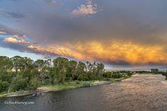 Madison River.