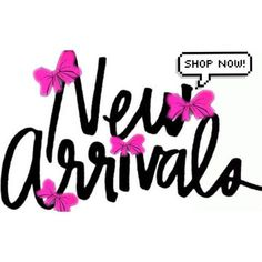 SHOP NEW ARRIVALS NOW Awesome new stuff is up! Dresses