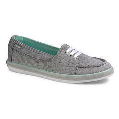 Keds Buoy Boat Shoes - Women. SIZE 7.5