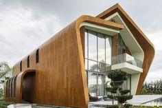 Global Architectural Development (GAD)