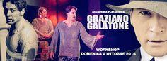 Claudia Grohovaz: ACCADEMIA PLATAFISICA - Workshop di Arte Scenica c...