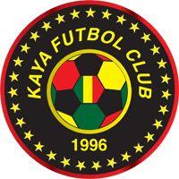 1996, Kaya F.C. (Philippines) #KayaFC #Philippines (L10806)