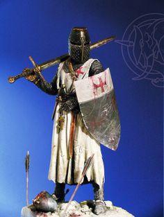 Image result for knight templar model