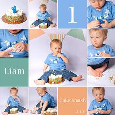 first birthday!