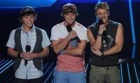 Emblem3 Speaks Before 'X Factor' Results Show: 'Our Best Week'
