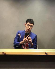 """""""spock"""" @choi_seung_hyun_tttop"""
