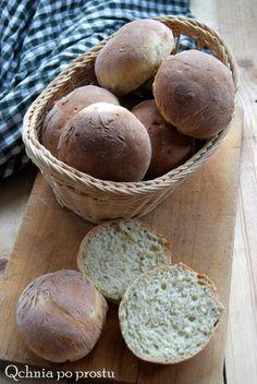 Cebulowe bułeczki z oregano Muffin, Bread, Breakfast, Food, Morning Coffee, Brot, Essen, Muffins, Baking