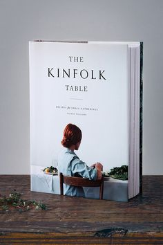 The Kinfolk table,