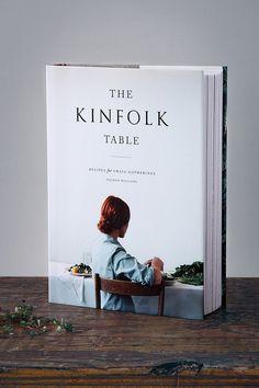 The Kinfolk table,