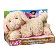 BARGAIN Animagic Night Night Puppy JUST £9.99 At Amazon - Gratisfaction UK Bargains #kids #bargains