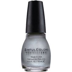 Sinful Colors Professional Nail Polish, Out of this World, 0.5 fl oz