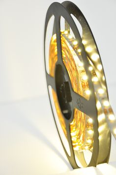 {LED strip light kit} by kalekainxx - customizable sizing, double sided tape - cool idea!