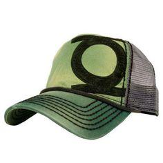 Green Lantern Hat