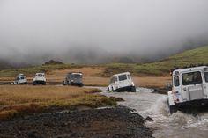 #LandRover Defender #Iceland