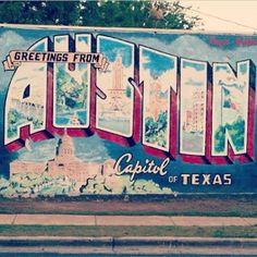 The creative and laid back culture of Austin make it an environment conducive to innovation and learning.