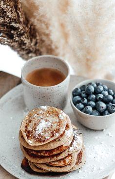 – Lakseretten alle har spurt etter Breakfast, Morning Coffee