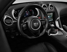 "Check out new work on my @Behance portfolio: ""2013 Dodge SRT Viper"" http://on.be.net/1efu15x"