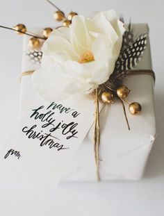 Nov 2019 - Get inspired by all these creative gift wrapping ideas. See more ideas about Gift wrapping, Creative gift wrapping and Creative gifts. Christmas Present Wrap, Creative Christmas Gifts, Christmas Gift Wrapping, Creative Gifts, Holiday Gifts, Christmas Presents, Santa Gifts, Wrapping Ideas, Present Wrapping