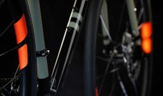 The Outsider Team is raising funds for FLECTR 360 CL - the bike reflector with visibility on Kickstarter! Ride safely without sacrificing style & performance. Proven & protected design – now in vibrant colors. Bicycle Parts, Bike Frame, Bike Accessories, Vibrant Colors, Gadgets, Tech, Tools, Chain, Night