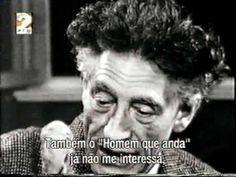 Confessioni d'autore: parla Alberto Giacometti | Artribune