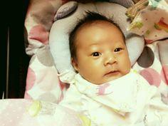 I love my baby♥