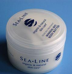Gelukkig kan het ook met je handen: de body butters van Sea.Line zijn om op te eten... €20