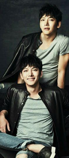 And then there was two  Ji Chang Wook