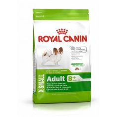 Royal Canin X-Small Adult 8+ - Size Health Nutrition