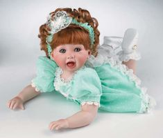 Marie Osmond's Here Comes Trouble - my favorite MO Doll!