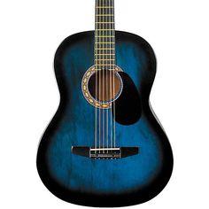Starter Acoustic Guitar, cheaper than amazon