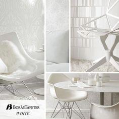 Borastapeter, коллекция White Текстура : Стены, обои : Файлы : 3D модели, уроки, текстуры, 3d max, Vray