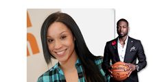 Aja Metoyer Dwyane Wade Baby Mama Basketball Wives LA  Dwyane Wade's baby mama Aja Metoyer will appear on Basketball Wives LA's sixth season. VH1 has made several casting changes for the upcoming season. Nick Young's baby mama Keonna Green will also appear on the series. Fans were very excited to hear that Evelyn Lozada will be returning to the reality show!  Wade and Metoyer had sexual relations during a temporary split between Wade and Gabrielle Union. Wade and Unioin began dating in 2009…