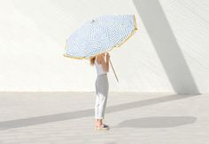OMBA (Urban Beach Parasols) on Behance