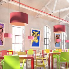 #rendl_lighting #lightdesign #interiordesign #interiorinspiration #lighting #interiordecor #lamp #homedecor #moderndesign #chandelier #livingroom #retail #interiores #decoracaodeinteriores #dream_interiors #lampshades