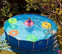 piscine tubulaire 3.05 x 76