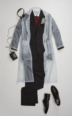 American Psycho--- Next Halloween costume?