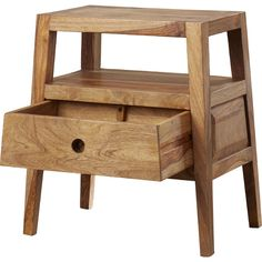 Loon Peak Foresta End Table