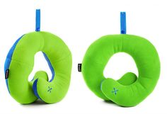 Neck Support Travel Pillow Travel Pillows, Healthy, Stuff To Buy