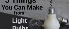DIY EOS – How To Make A Night Light From An EOS Container – Room ...