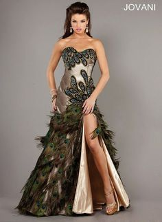 I deserve to own this dress just because :)