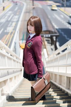 Human Poses Reference, Pose Reference Photo, Japanese School Uniform Girl, Cute Kawaii Girl, Nurse Costume, Japan Model, Cute Japanese Girl, Badass Style, Fashion Poses