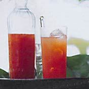 Rum Punch, Recipe from Cooking.com