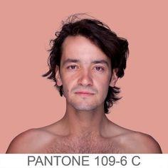 Humanae PANTONE 109-6 C
