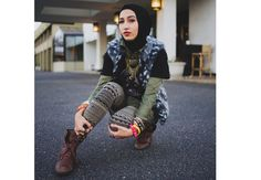 Muslim 'Hijabistas' Generate Growing Fashion Buzz | Womens eNews