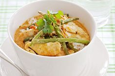 Thai red chicken curry – Recipes – Food Hub