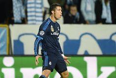 Blog Esportivo do Suíço:  Liga dos Campeões - Fase de Grupos - 2ª Rodada: Cristiano Ronaldo atinge marcas históricas, e Real vence Malmö