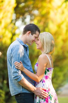 Kim and Ben's Pre-wedding shoot at John Oldham Park and Blue Boathouse Boathouse, Park Weddings, Wedding Shoot, Perth, In This Moment, Couple Photos, Blue, Brides, Landscape Rake