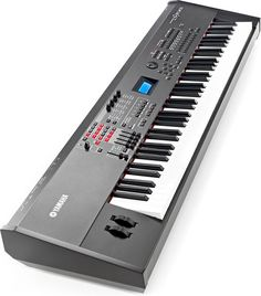Yamaha S70 XS Synthesizer & Master Keyboard #synthesizer #thomann