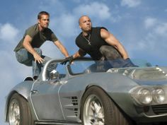 'Fast & Furious 7' put on hold after Paul Walker's death.. Maybe its time to just stop these movies.. It claimed him maybe he was still in character while on break ..The films are too intense and before his death it caused other impressionable people to drive fast and furious.A lethal combination ..duh...I say no more .. Enough is Enough..